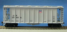 HO 2600 Cu Ft Airslide Covered Hopper (RTR) Union Pacific (1960's) (01-97053)