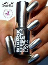 Layla Mirror Effect Nail Polish (+Free Base File)