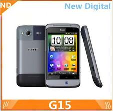 C510e Original HTC Salsa G15 Salsa Cell Phone Android 3G 5MP GPS WIFI TouchScree