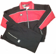STANNO GENUA TRACKSUIT - RRP £44.99 - MENS SIZES - FREE POSTAGE