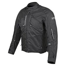 Speed & Strength Chain Reaction Textile Motorcycle Riding Jacket - Closeout