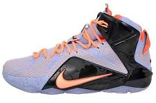 Nike Lebron XII 12 Mens Basketball Shoes Sneakers James 12 Easter 684593-488
