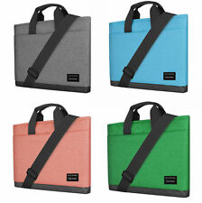 """2016 Polyester Sleeve Bag Cover Case For 13""""15"""" Macbook Pro Lenovo Laptop Pouch"""