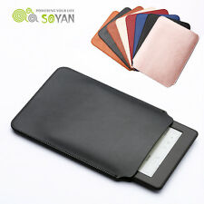 Ultra Slim Sleeve Microfiber Leather PU Case Cover For Amazon Kindle Paperwhite