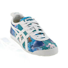 Onitsuka Tiger - Mexico 66 Casual Shoe - Blue/White
