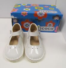 Boutique Toddler Girls Shoes Coco Jumbo New