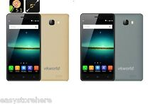 Vkworld T5 5'' Android 5.1 3G Smartphone MTK6580 Quad Core 2GB 16GB Phone 8MP