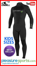 O'Neill Epic Wetsuit Youth 4/3mm Full Wetsuit Junior Kids Wetsuit Boys Girls