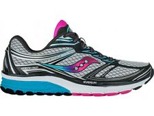 WOMENS SAUCONY GUIDE 9 LADIES RUNNING/SNEAKERS/FITNESS/TRAINING/RUNNERS SHOES