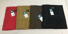 Soft-Tee Plus Size Tank Top Shirt Top Black, Brown, Red, Maple 2XL & 3XL NWT