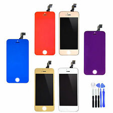 Replace LCD Display + Touch Screen Digitizer Assembly For iPhone 5C Repair parts