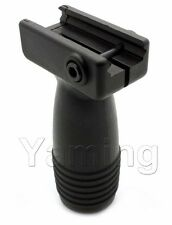 Stubby Vertical Fore Grip Front ForeGrip,fit any picatinny/weaver rail 20mm