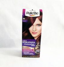 Schwarzkopf Palette Intensive Color Creme Permanent Hair Dye Color