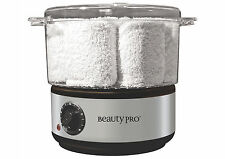 BeautyPro® Hot Towel Steamer UNIT cheaper than a Hot Towel Cabinet NEW