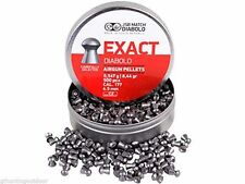JSB Exact Diablo Air Rifle Pellets .177 Cal. Tins or Sample Packets.