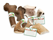 Farmfood Natural Stag Antler Chew Dog Toy bar Healthy long lasting marrow