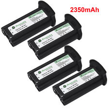 2350mAh NP-E3 NPE3 Battery For Canon EOS-1D EOS-1DS Mark 2 II Mark II /N Camera