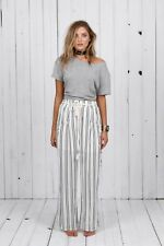 Madison Square Stripe Pants - brand new with tags