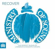 Ministry of Sound - Recover (2CD) Sent Sameday*