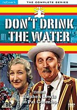 Don't Drink The Water - The Complete Series 2-Disc Set   New  On The Buses