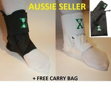 Ankle Braces (a pair)  with Free Carry Bag