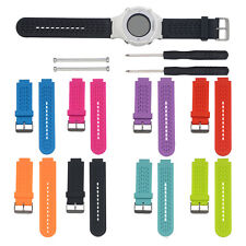 Replacement Wrist Band Strap for Garmin Approach S2/S4 GPS Golf Watch Vívoactive