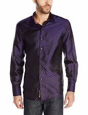 Robert Graham Loch Lomond Limited Edition Classic Fit Shirt - LARGE - NWT $498
