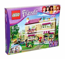 LEGO Friends Olivia's House (3315) New Sealed. ***Retired***