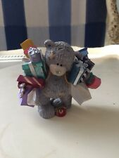 ME TO YOU TATTY TEDDY BIG SPENDER FIGURINE 2002