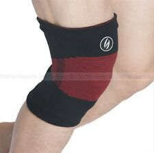 Soft Orthopedic Compression Knee Support Wrap Brace Guard Arthritis Sports Gym