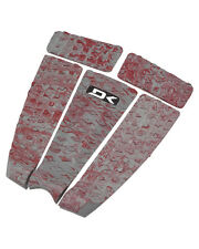 New Dakine Surf Bruce Irons Pro Tail Pad Surfing Accessories Red
