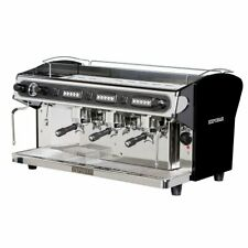 Brand New Expobar Rafael Commercial Automatic Expresso Coffee Machine