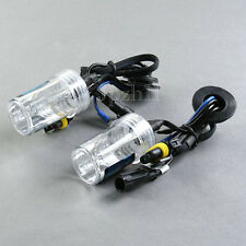 2x Car 35W/55W HID Xenon Headlight Lamp Head Light For H1 Bulbs Replacement NEW