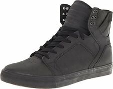 Supra  S18187 Skytop  Sneaker/  C/D US Women- Choose SZ/Color.