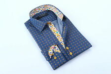 LIMITED EDITION COOGI LUXE MENS DRESS / CASUAL SHIRT SIZES S-M-L-XL-2XL-3XL-4XL