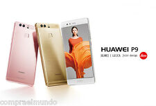 "Huawei P9 5.2"" 4G Smartphone Android 6.0 4GB+64GB 8MP+Dual 12MP Main Cameras"