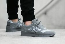 Shoes Asics Gel Atlanis PS h6g0n 1212 Man Running Casual Gray
