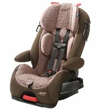 Safety 1st Convertible Child 3-in-1 Car Seat Callie Pink Tan Toddler Booster