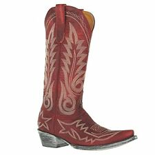 Old Gringo Nevada Womens Western Boot- Choose SZ/Color.