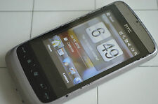 HTC Touch Touch2 - Graphite (Unlocked) Smartphone