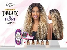 FREETRESS EQUAL PREMIUM DELUX LACE FRONT WIG TALIA