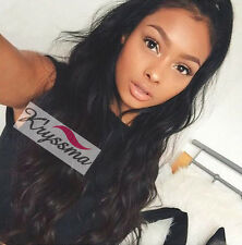 Wave Human Hair Lace Front Wigs 6A Brazilian Remy Hair Best Lace Wigs For Women