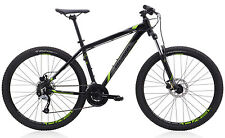 NEW 2017 Polygon Premier 4.0 - 27.5 inch Mountain Bike-Shimano Altus