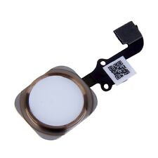 Home Button Flex Cable Touch ID Sensor Replacement Part For iPhone 6 4.7'' GO