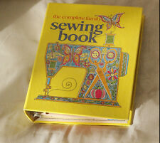 Vintage the complete family sewing book 1972 art and craft