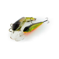 Hard Lure Salmo PIKE JF - Jointed Floating 11cm 13g