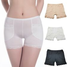 Safety Shorts Women Lady Dancing Safe Pants Leggings Yoga Seamless Basic Tight