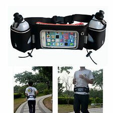 Outdoor Professional Sports Pocket Portable Touch Screen Mobile Phone Waist Bag