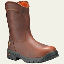 Timberland PRO Boots Mens Helix Wellington Composite Safety Toe Waterproof 88537