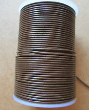 2mm Top Quality Goats Leather ( very supple very Strong)
